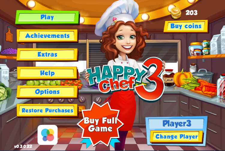 Free Happy Chef 2 Game Download