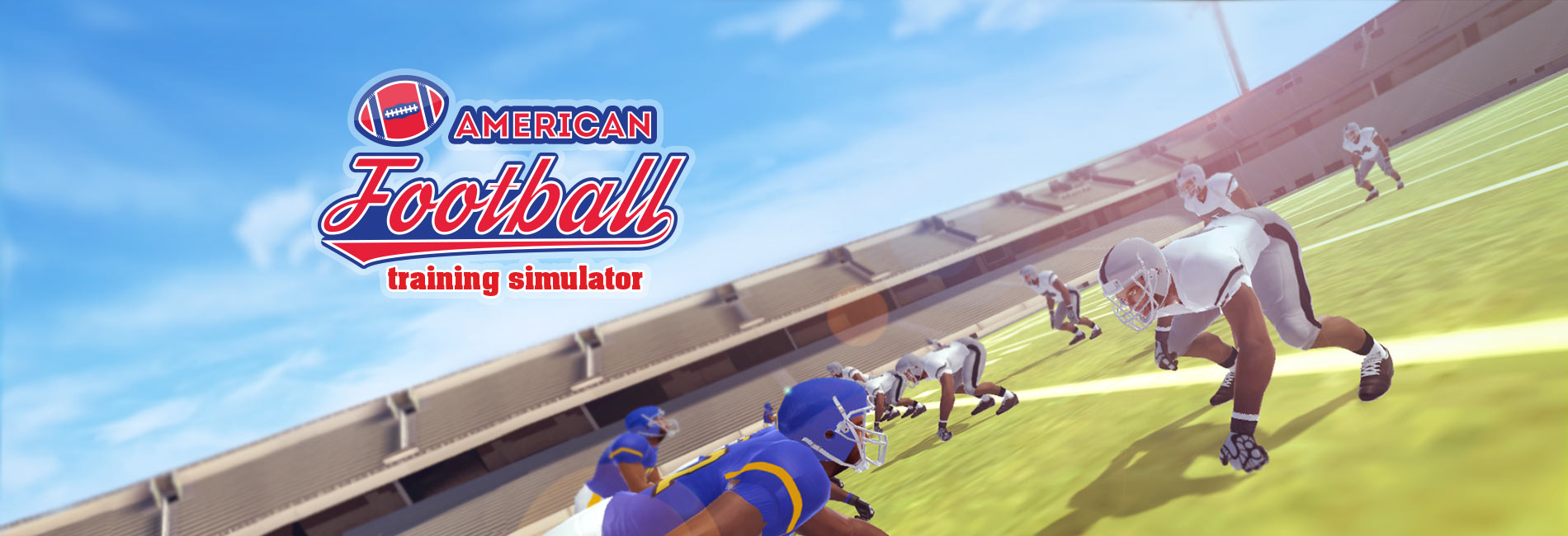 Football Training Simulator