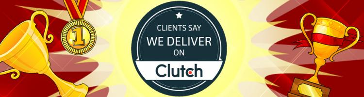 Clutch Reviews